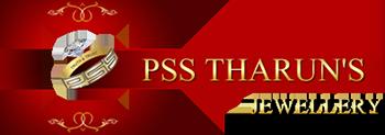 PSS Tharun's Jewellery